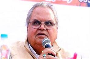 many challenges will be in front of satyapal malik