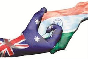australia wants to exploit indian economy