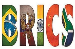 now brics countries will have a new role in globalization