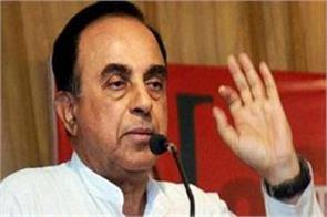 dr subramanian swamy s charge sheet and my answers