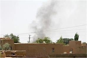 violence in afghanistan s ghajini continues so far 26 deaths
