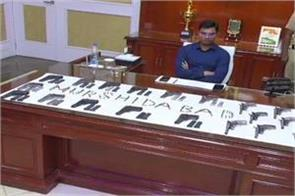 west bengal 11th student arrested with ammunition and weapons