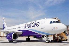 indigo starts flights on 4 new routes next month