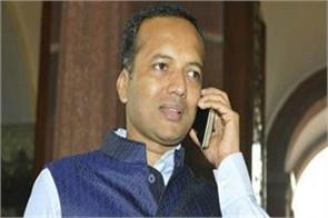 naveen jindal in big dilemma