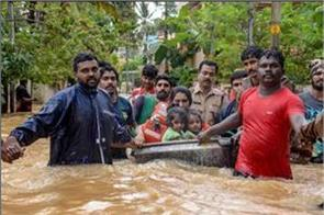 kerala schools and colleges closed due to heavy rains and floods