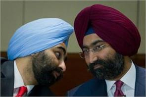 singh brothers present in court forbidding the use of bank account