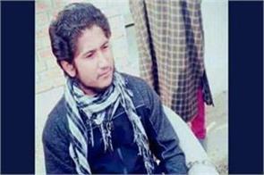 lashkar most wanted terrorist naveed jatt seen in srinagar