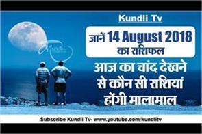 today rashifal in hindi
