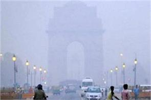 2 5 million people ill with air pollution in delhi