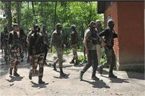 anantnag 2 terrorists piled by security forces