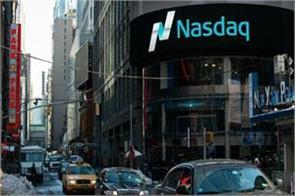 us market dao rolled 600 points nasdaq rolled 2 8