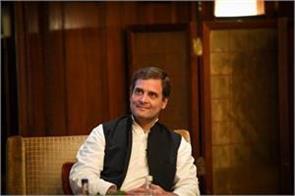 i do not dream of becoming prime minister rahul gandhi