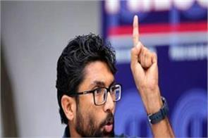 jignesh mewani attack on bjp government modi s homecoming fixed in 2019