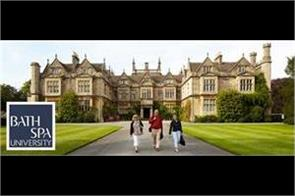 scholarships and fellowship programs in england s bath spa university