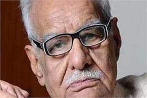 senior journalist kuldip nayar dies at the age of 95
