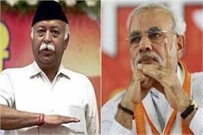rss lok sabha elections narendra modi mehbooba mufti