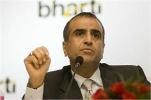bharti airtel to create new fiber company to increase business
