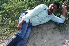 gangster arrested in a shootout in noida