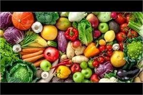 farmers became rich by cultivating fruits and vegetables