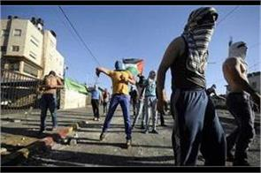 israel attacked gaza killing 3 people