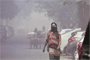air pollution non smoking youth women also suffer from lung cancer
