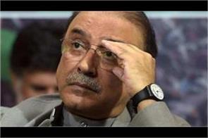 zardari jailed from pak court issued arrest warrant