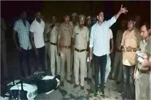 50 thousand prize badmash arrested in pratapgarh