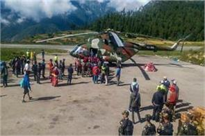 kailash mansarovar yatra 184 indian pilgrims stranded in nepal