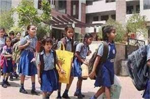 temporary approval for 3200 private schools in haryana increased one year