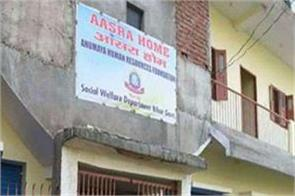 health deteriorated of 2 women of asara shelter home