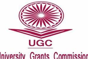 applications of ugc net will start from september 1