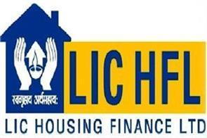 lic housing finance s quarterly profits up 18