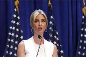 ivanka trump says no place for neo nazism in america