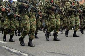 brazil deployed to strengthen security on the venezuelan border army