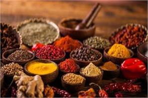 huge hike in prices in spices