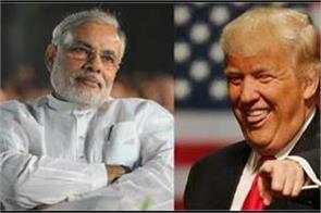 trump once wanted to play cupid for narendra modi