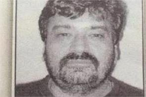 london police arrest key dawood ibrahim aide jabir moti