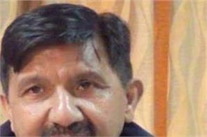 agnihotri says drug smuggler to in law to be done provision of hanging