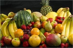 use ethylene gas to cook fruit