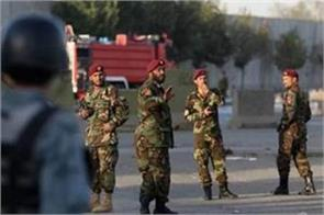 taliban attack in afghanistan many casualties