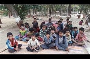 tribal students urge govt to give them better facilities for quality education