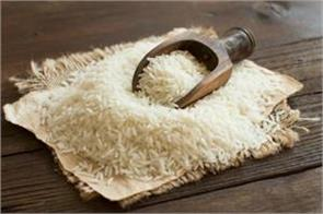 high growth in msp non basmati rice exports can impact