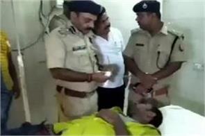 encounter police arrest 50 thousand prize racket