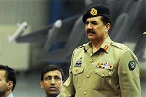 general sharif did not get noc from cabinet before going to saudi
