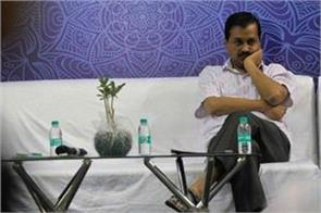 kejriwal was starting to ignore ashutosh and ashish