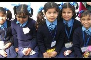 8 lakh children deprived of getting education in schools