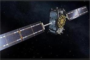 britain start work on satellite to rival eu s galileo