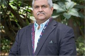 satya tripathi became assistant secretary general of un environment agency