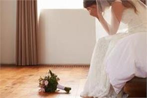 woman in mock wedding tricked into marrying stranger