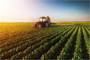 crop insurance link to farmer credit card